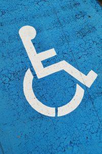 Modalité handicap IFSI IFAS IFPS de Pontivy